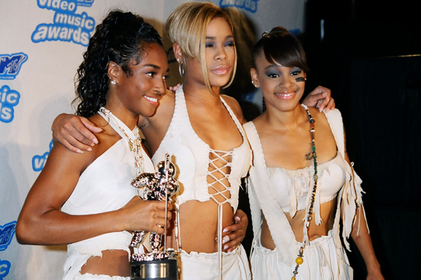 1995 MTV Video Music Awards Show